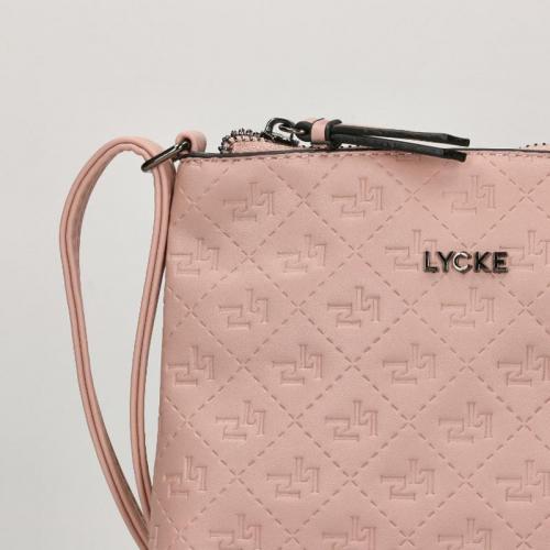 Lycke Oslo Sandness roze