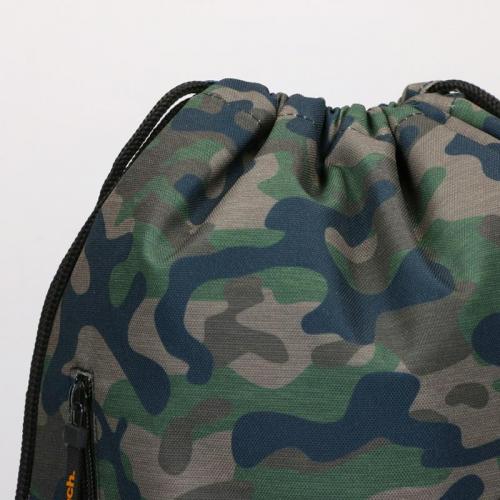 Bench Backpacks zwart