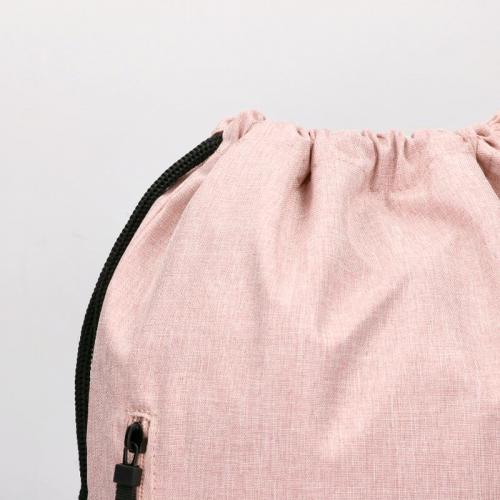 Bench Backpacks roze