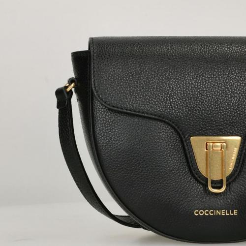 Coccinelle Beat Soft zwart