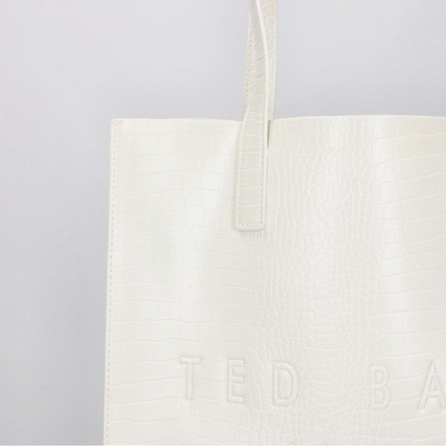 Ted Baker Croccon beige