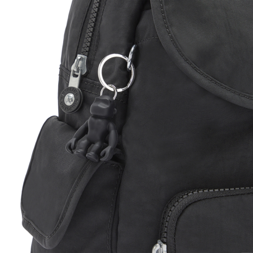 Kipling City Pack S zwart