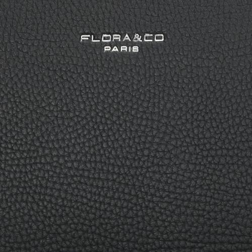 Flora & Co Grain zwart