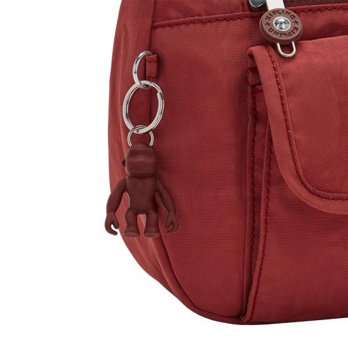 Kipling City Pack S rood