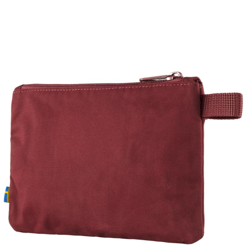 Fjällräven Gear Pocket rood