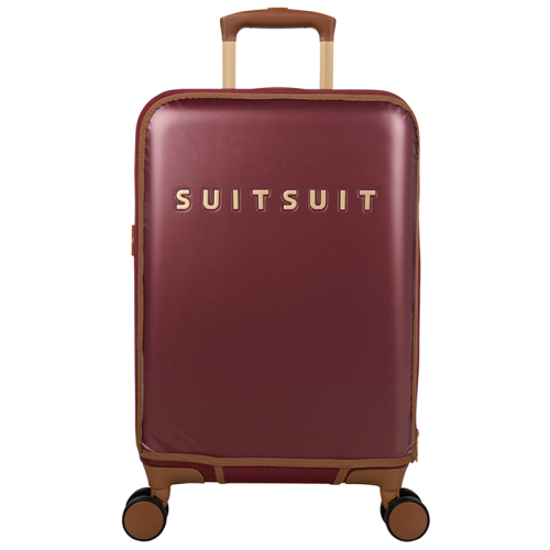Suitsuit Fabulous Seventies rood