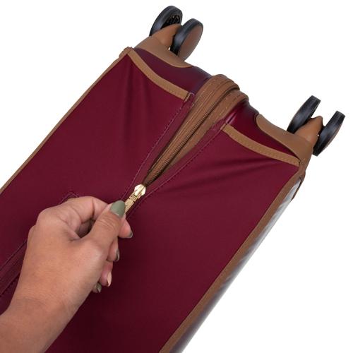 Suitsuit Fabulous Seventies Classic rood