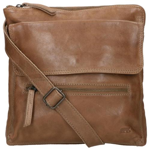 Bear Design Baltic Leather bruin