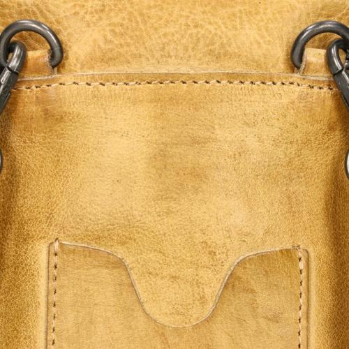Bear Design Calisto Pelle geel