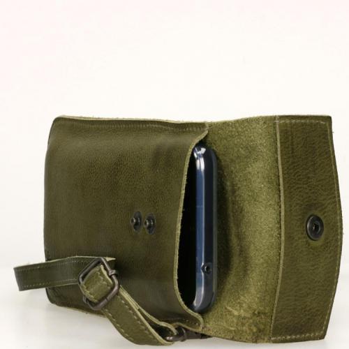 Bear Design Calisto Pelle groen