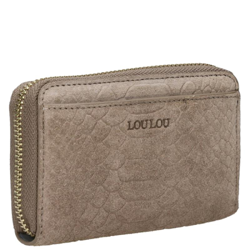 Loulou Essentiels Sugar Snake taupe
