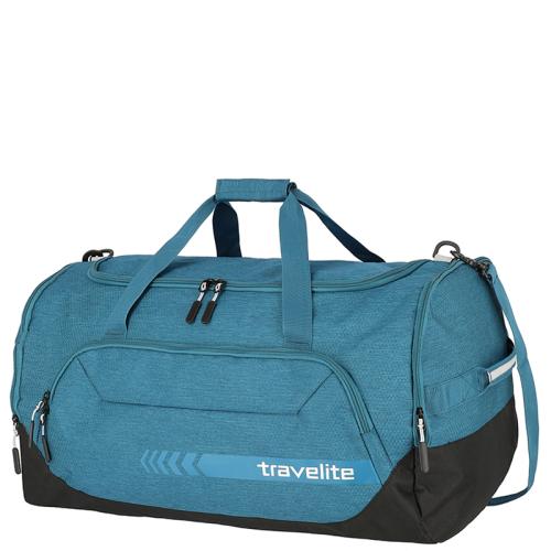 Travelite Kick Off blauw