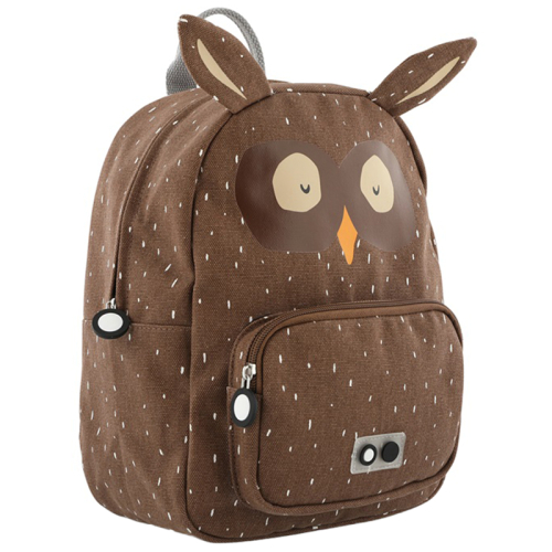 Trixie Backpack bruin