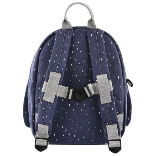 Trixie Backpack blauw