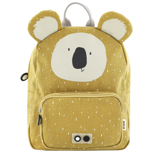 Trixie Backpack geel