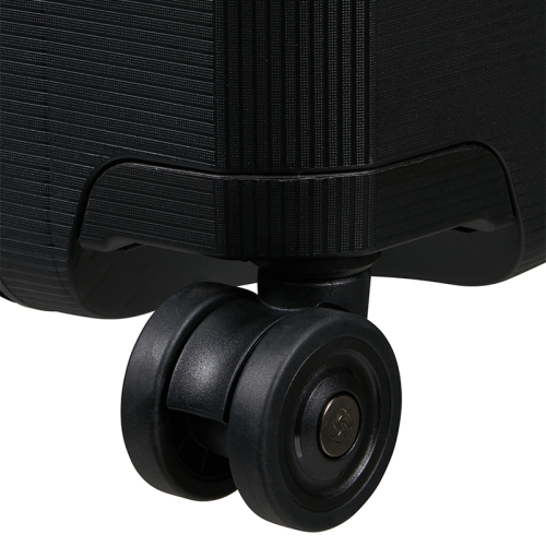Samsonite Magnum Eco zwart