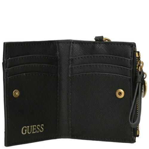 Guess Card Case zwart