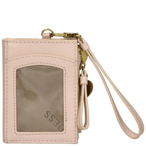 Guess Card Case roze