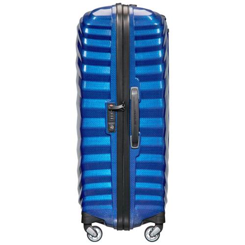 Samsonite Lite-Shock blauw