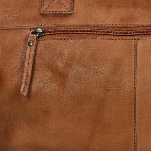 Bear Design Calisto Pelle cognac