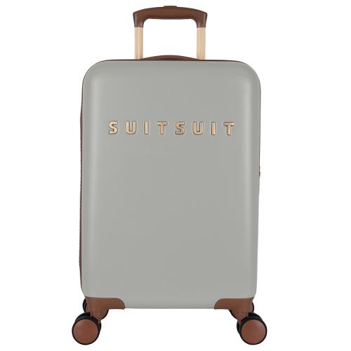 Suitsuit Fabulous Seventies grijs