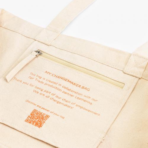 MYOMY My Changemaker Bag oranje