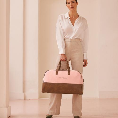 Suitsuit Fabulous Seventies roze