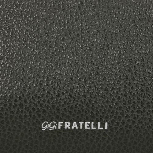Gigi Fratelli Romance groen