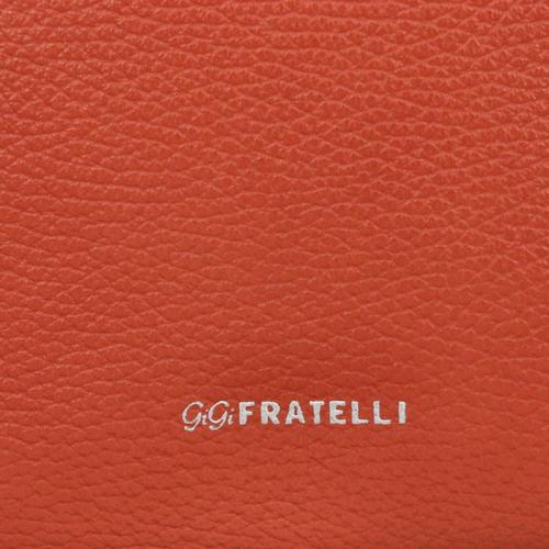 Gigi Fratelli Romance oranje