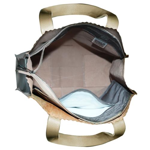MYOMY My Paper Bag Shopper beige