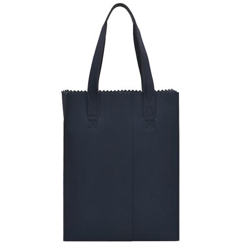 MYOMY My Paper Bag Shopper blauw