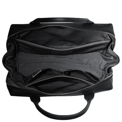 MYOMY Boxy Maxi zwart