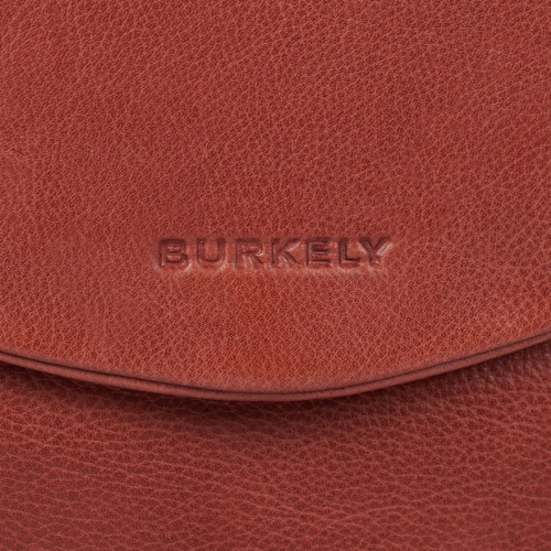 Burkely Just Jackie rood
