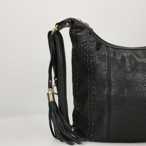 Flora & Co Soft zwart