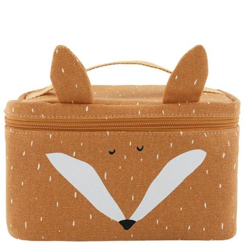 Trixie Thermal lunch bag oranje