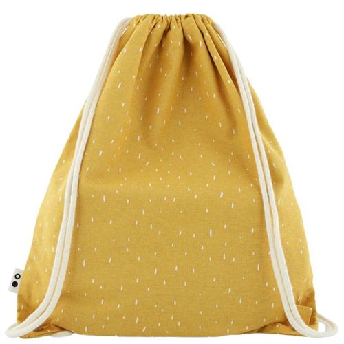 Trixie Drawstring geel