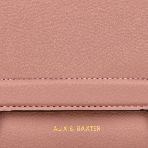 Alix & Baxter Woody roze
