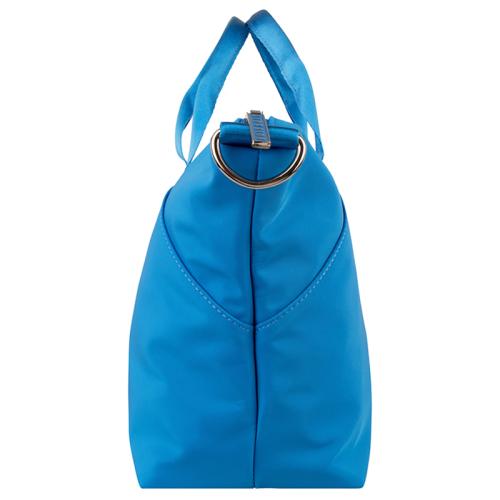 Suitsuit Natura blauw
