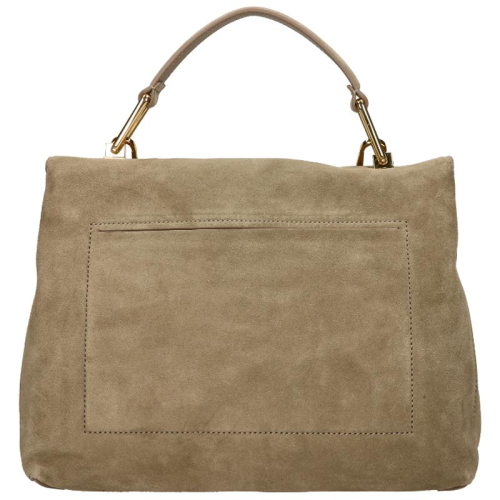 Coccinelle Liya Suede taupe
