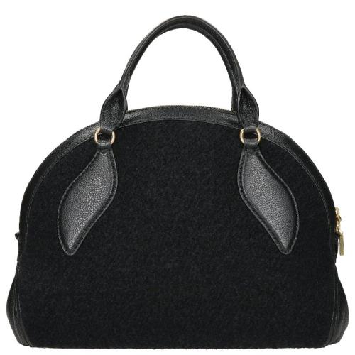 Coccinelle Colette Wool zwart