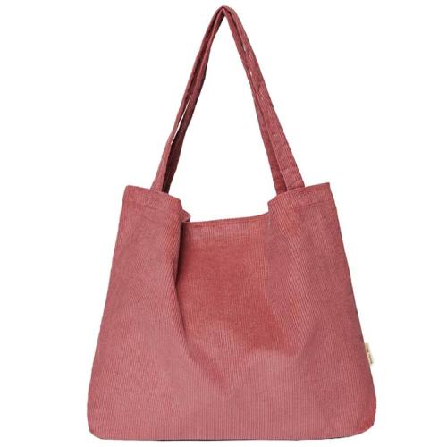 Studio Noos Rib mom-bag roze