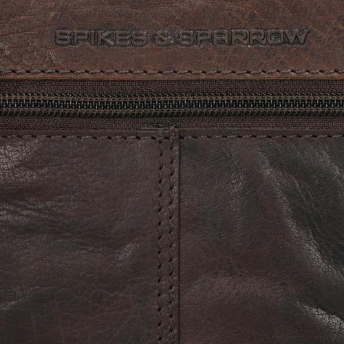 Spikes & Sparrow Bronco bruin