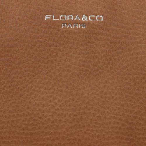 Flora & Co Grain bruin