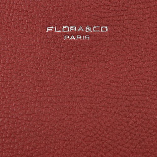 Flora & Co Grain rood