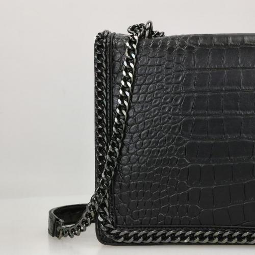 Flora & Co Croco zwart