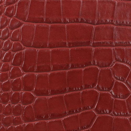 Flora & Co Croco rood