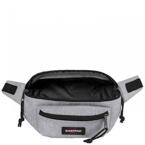 Eastpak Doggy Bag grijs
