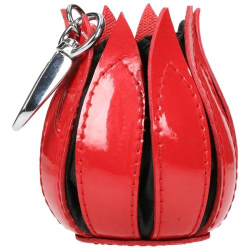 By lin My Little Tulip Enamel rood