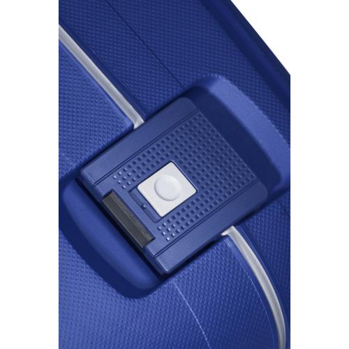 Samsonite SCure blauw