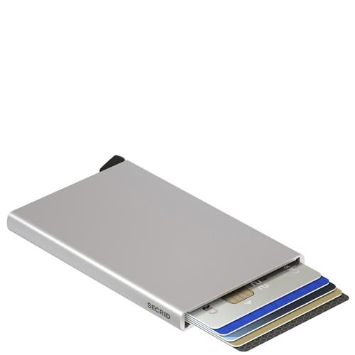 93da13427c1 Secrid Cardprotector Portemonnees zilver 40395.403 | van Os tassen ...